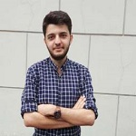 یونس عبدی از تهران