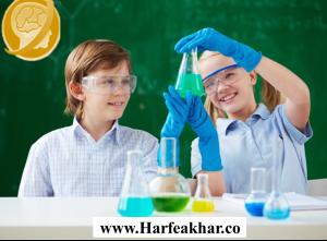 نکاتی در رابطه با مطالعه شیمی